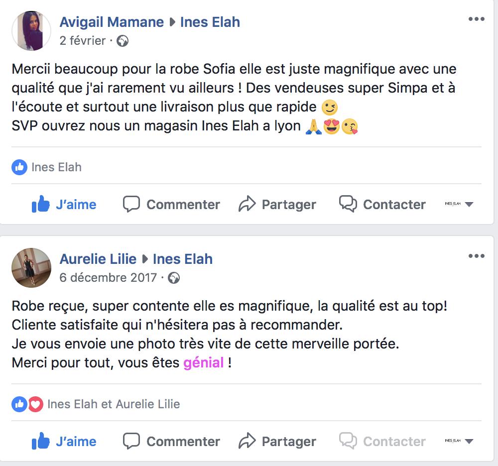 INES ELAH AVIS