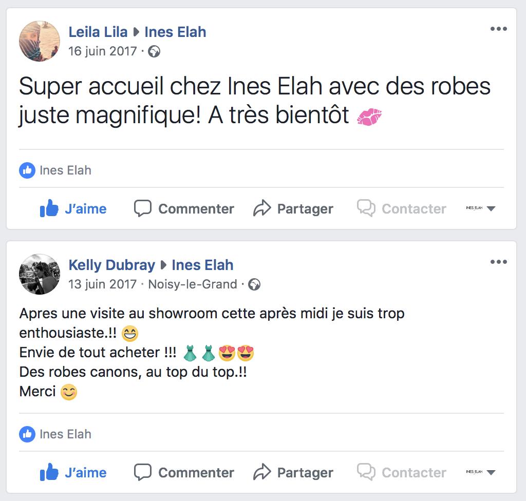 INES ELAH